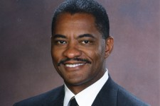 Photo of Elson Floyd.