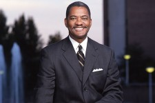 Photo of Dr. Elson S. Floyd.