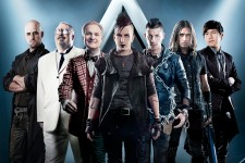 Photo of The Illusionists.