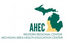 Western Regional Area Health Education Center logo.