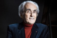 Photo of Michel Legrand.