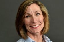 Photo of Sue Ellen Christian.