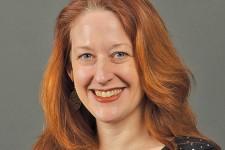 Photo of Dr. Carla Koretsky.
