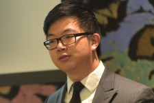 Photo of Joshua Teo.