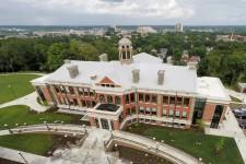 Photo of WMU's Heritage Hall.