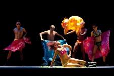 Photo of Compañía Nacional de Danza Contemporánea.