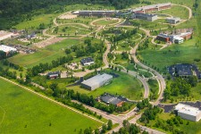 Photo of WMU Business Technology and Research Park.
