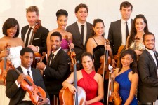 Photo of Sphinx Virtuosi.