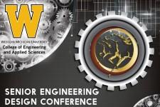 WMU's 59th Senior Engineering Design Conference.