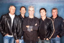 Photo of Little River Band.