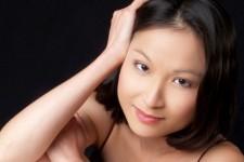 Photo of May Phang.