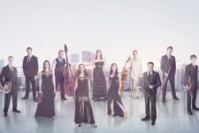 Photo of Fifth House Ensemble.