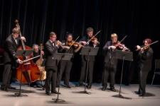 Photo of WMU's Collegium Musicum.
