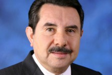 Photo of Dr. Antonio R. Flores.