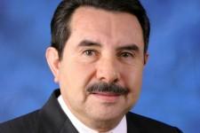 Photo of Dr. Antonio R. Flores.