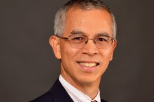 Photo of Dr. Ming Li.