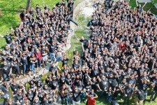 Spring 2017 University Innovation Fellows