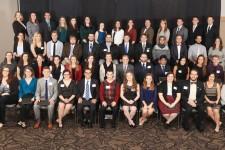 WMU's 2016-17 Class of Presidential Scholars
