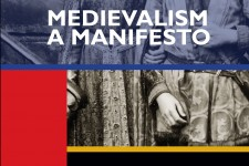 Cover of the book Medievalism: A Manifesto.
