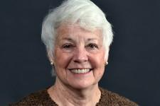 Photo of Dr. Jody Brylinsky.