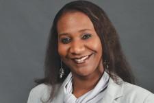 Photo of Dr. Sherine O. Obare.