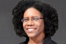 Photo of Dr. Ola Smith.