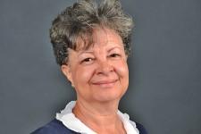 Photo of Dr. Beverly Vandiver.