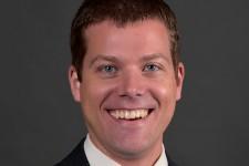 Photo of Dr. Doug Lepisto.
