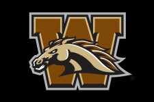 WMU Intercollegiate Athletics logo.