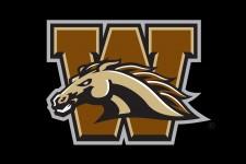 WMU Intercollegiate Athletics logo.