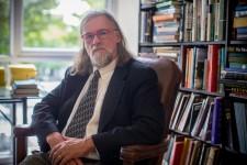Dr. Mark Edmundson