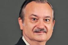 Photo of Dr. Stephen Magura, WMU.