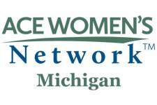 Logo--ACE Women's Network Michigan.
