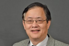 Photo of Bernard Han, WMU professor of business information systems.