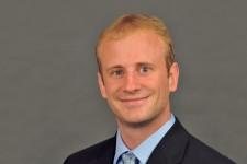 Dr. James Penner, a Western Michigan University associate professor of accountancy.