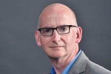 Professional headshot of Michael Braun, WMU.