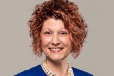 Headshot, Dr. Jennifer P. Bott.