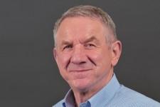 Headshot, Dr. Daniel Kujawski.