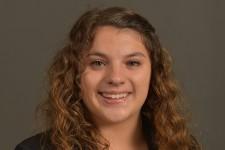 Photo of WMU student Meriah Putnam.