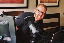 Dr. Scott Cowley, assistant professor of marketing