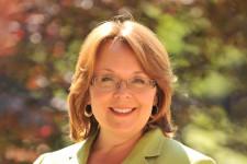 Pictured is Dr. Christina Stamper