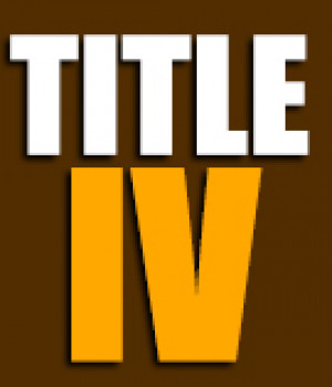 Title IV report