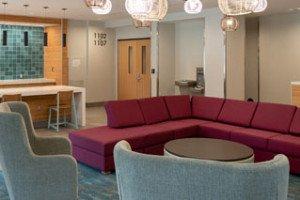 Arcadia Flats lounge