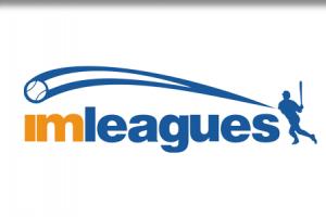 IM leagues logo