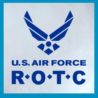 Air Force ROTC at WMU logo