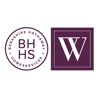 Logo: Watts Realty Team Berkshire Hathaway Home Services