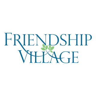 Logo: Friendship Village of Kalamazoo