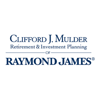 Logo: Clifford J. Mulder Retirement and Investment Planning of Raymond James