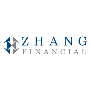 Logo: Zhang Financial