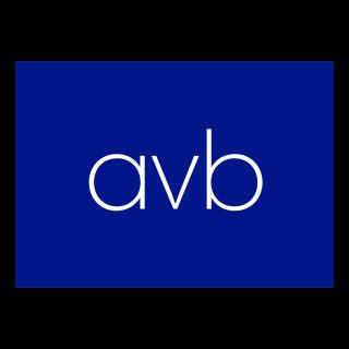 Logo: AVB